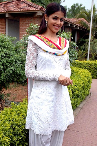 Chicken Casual Salwar Kameez