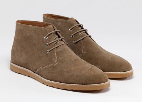 Chukkas Shoes -8