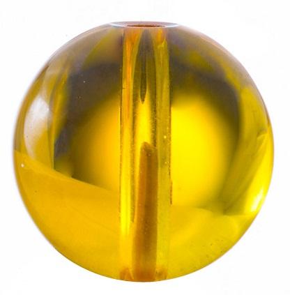 Citrine Crystal Gemstone