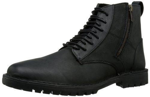 Combat Shoes -22