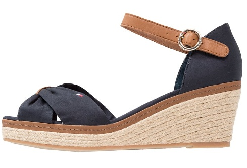 Contrast Wedges