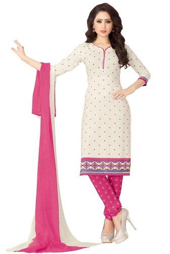 Cotton Salwar Kameez Leggings