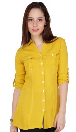 Daily wear Women's Casual Shirt