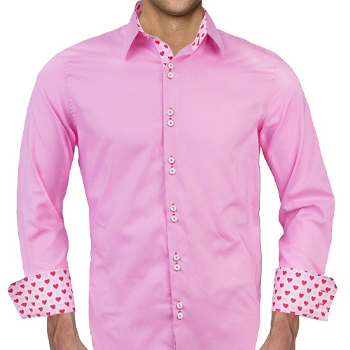 Day Dress Men Shirts