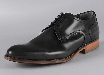 Derby Formal Men´s Shoe -2