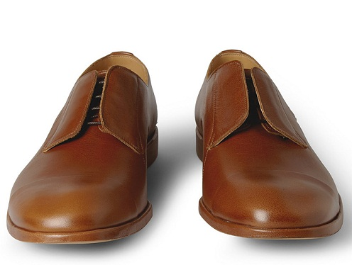 Derby Shoes -3