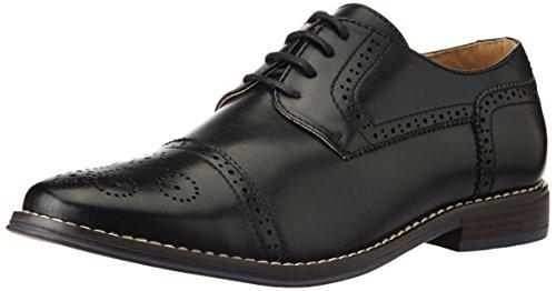 Derby men's formal shoes -4