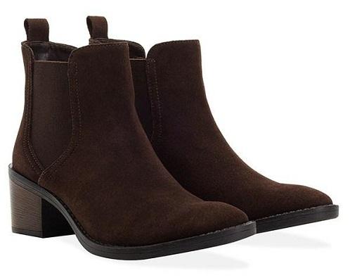 Designed Loafer for Women -27