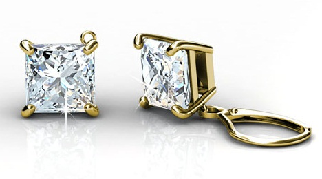 Diamond danglers