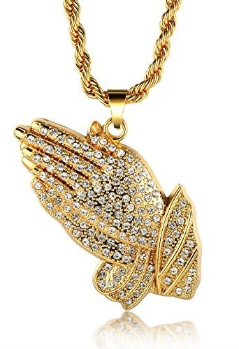 Divinegold plated necklace