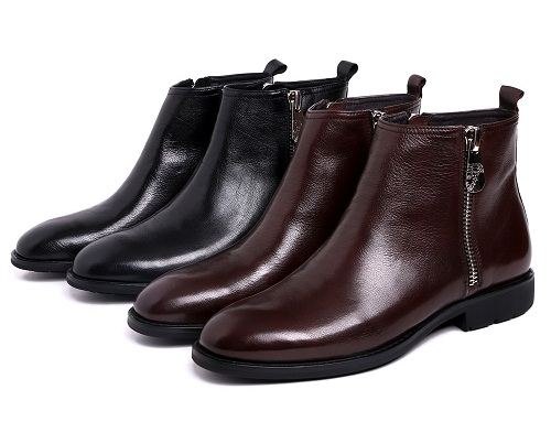 Dress boots for men -24