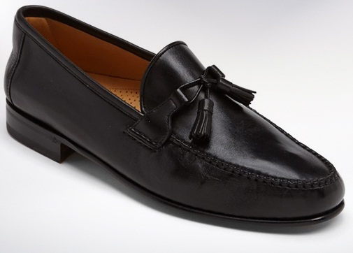 Dressy loafers for men -11