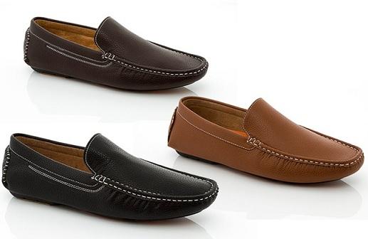 Driver shoes for men