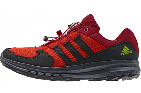 Duramo Red Running Shoes for Men