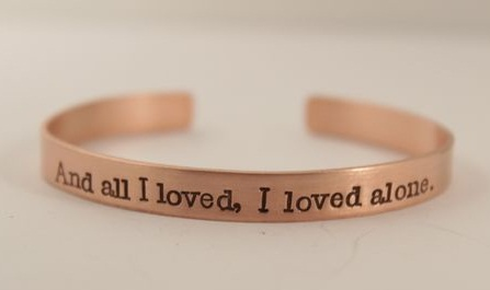 Engraved Cuff Custom Bracelets