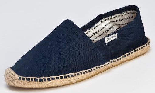 Espadrilles for men