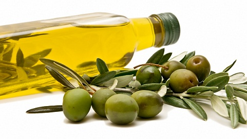 Extra Virgin Olive oil for Skin Tightening