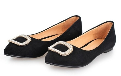 Formal flats for women -8