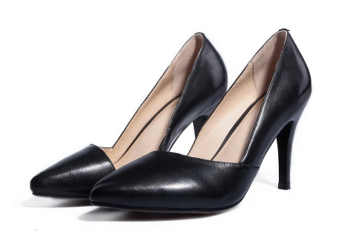Formal pumps for women -3