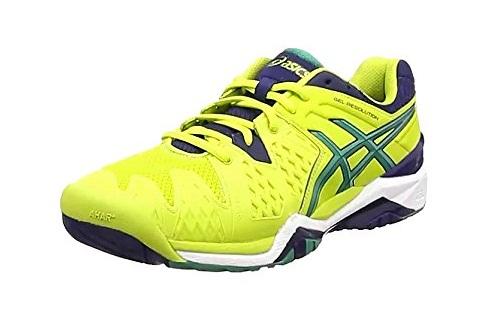 Gel technology Tennis Shoes