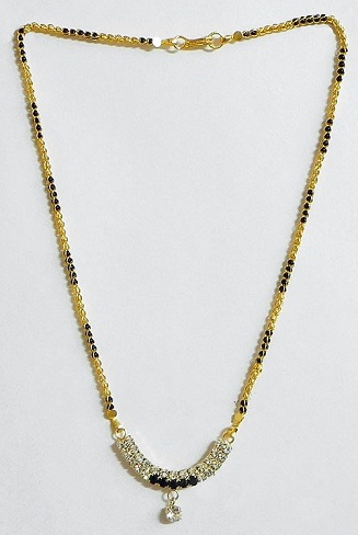 15 Traditional South Indian Mangalsutra Designs Styles