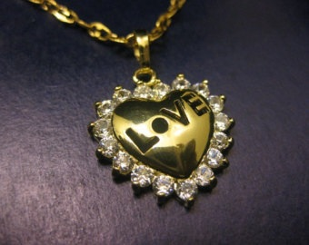 Heart Shaped Diamond Anklets for Men