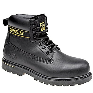Heat Resistant Safety Boots for Men