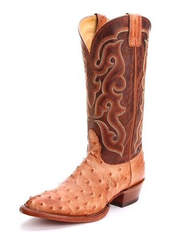 Knee length Rugged Boot For Men -18