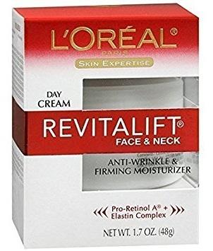 L'Oréal Paris Advanced RevitaLift Face & Neck Day Cream