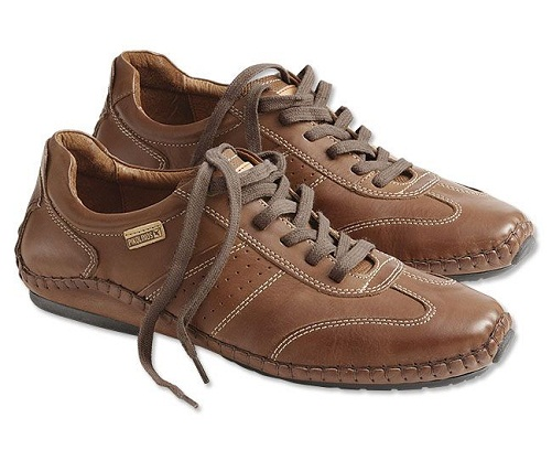Lace-up Casual Shoes for Men