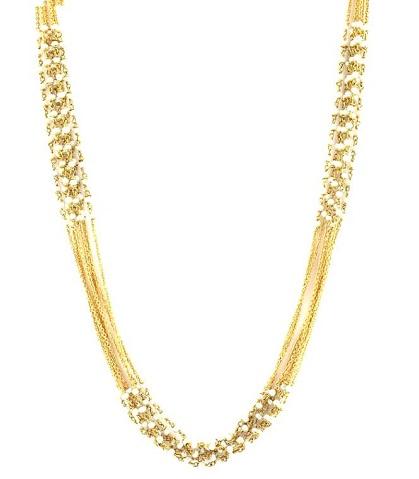Latest 22k Gold Chain Design