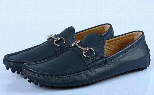 Leather Loafer Men´s Shoe -9