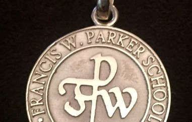 Logo custom pendant