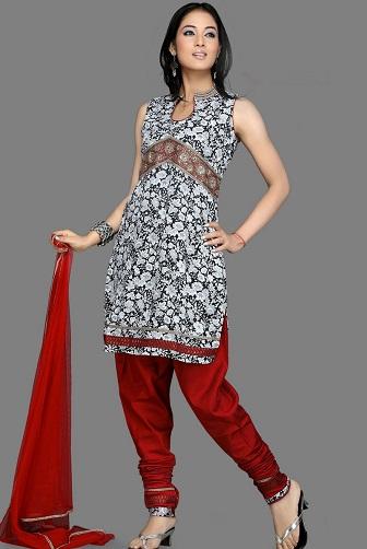 churidar-salwar