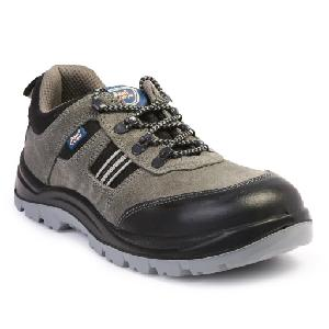 Low Ankle Single Speed density Toe shoe for Men