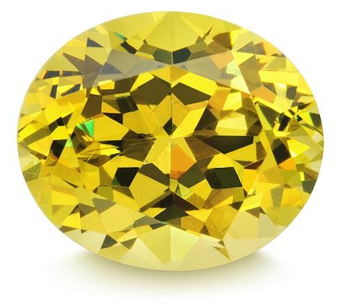 Mali Garnet Gemstone