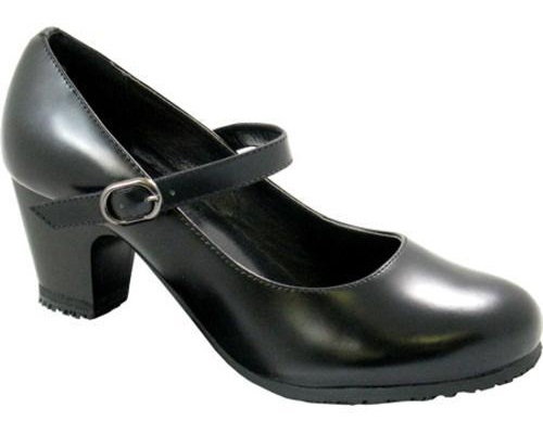 Mary Janes for women -9