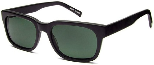 Matte Finish Mens Sunglass -29