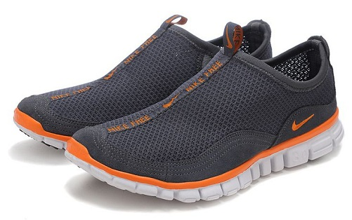 Meshed Running Shoes for Men