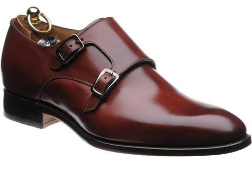 .Monk Men Shoes -4