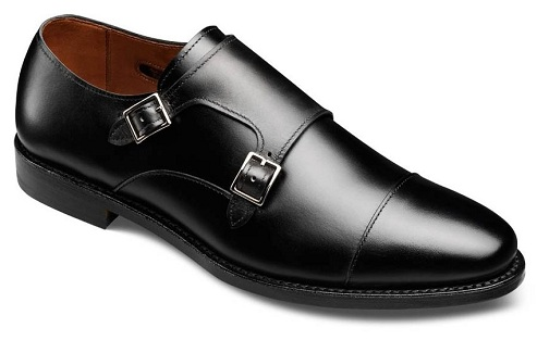 Monk straps for men