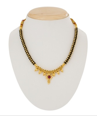 Necklace mangalsutra