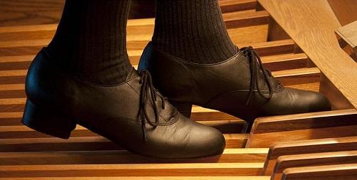 Organ Shoe -14