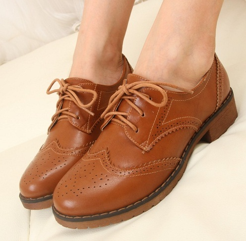 Oxfords for women 25