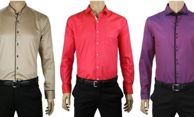 Party Wear Shirts For Men