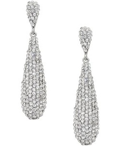Top 9 Different Types Of Crystal Earrings In Trend