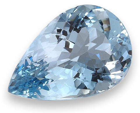 9 attractive aquamarine gemstone in designs