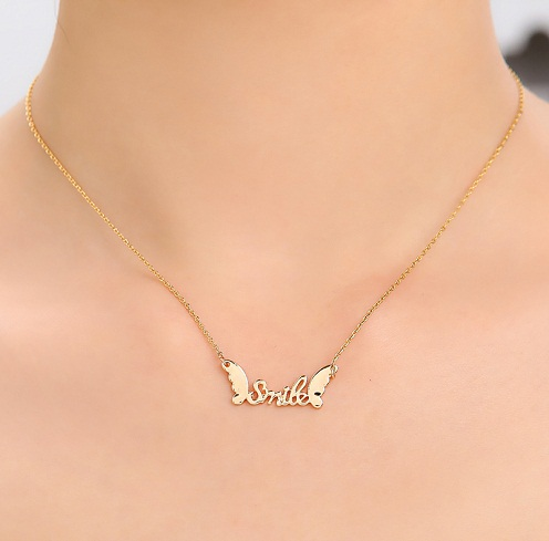 Simple Gold Chains