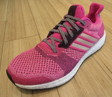 Pretty Pink Ultra Boost Women's running Shoes