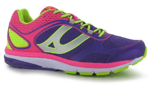 Pro run Ammolite Women's Running Shoes
